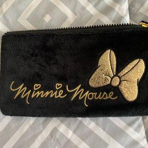 Disney Minnie Mouse Cloth Clutch